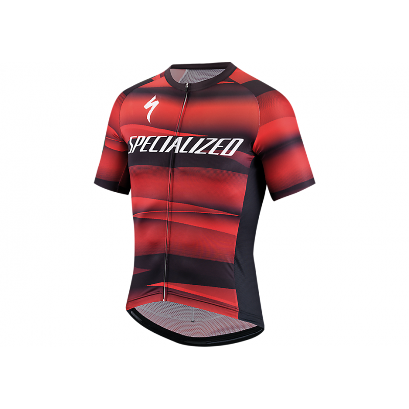SL TEAM EXPERT MAILLOT SPECAILIZED 2021