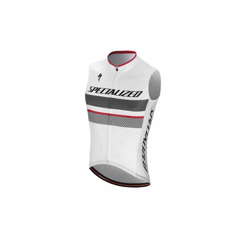 MAILLOT SIN MANGAS SPECIALIZED RBX COMP LOGO