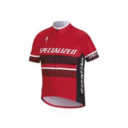 MAILLOT SPECIALIZED NIÑO...