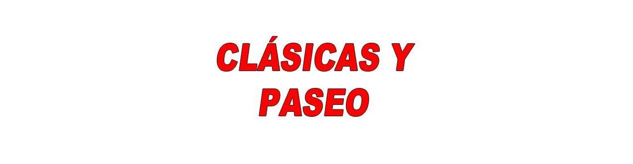 CAMARA PASEO - CLASICAS