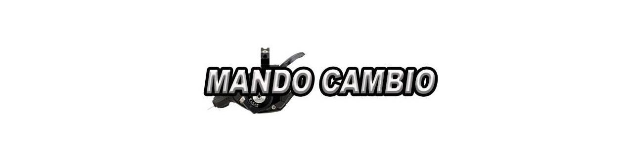 MANDOS DE CAMBIO