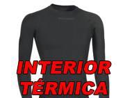 ROPA INTERIOR Y TERMICA
