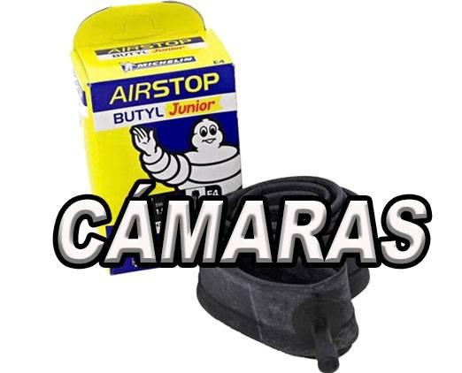 CAMARAS BICICLETA